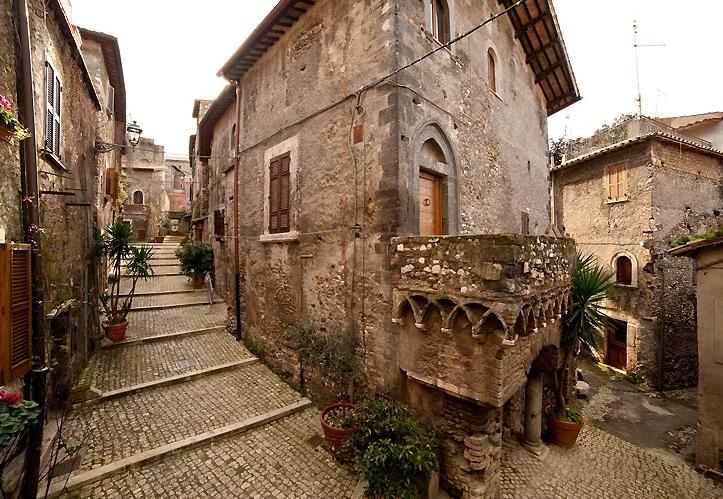 La Casa Gotica di Tivoli apre in via straordinaria il 17 novembre: tutte le info - Dentro Magazine