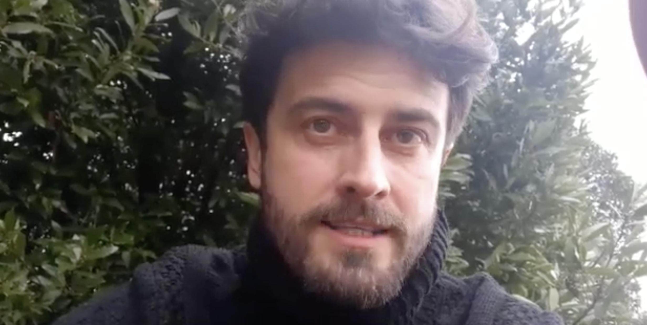 Video – Simone Saccucci racconta la nascita di Colle Fiorito