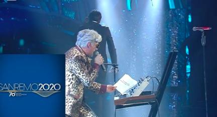 Finale Sanremo, la scaletta dell'ultima serata