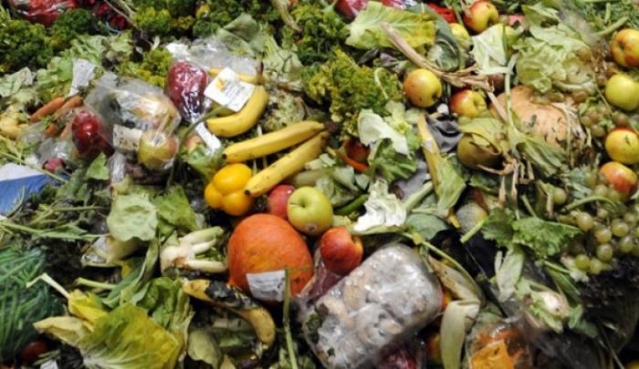 Tivoli dice stop allo spreco alimentare