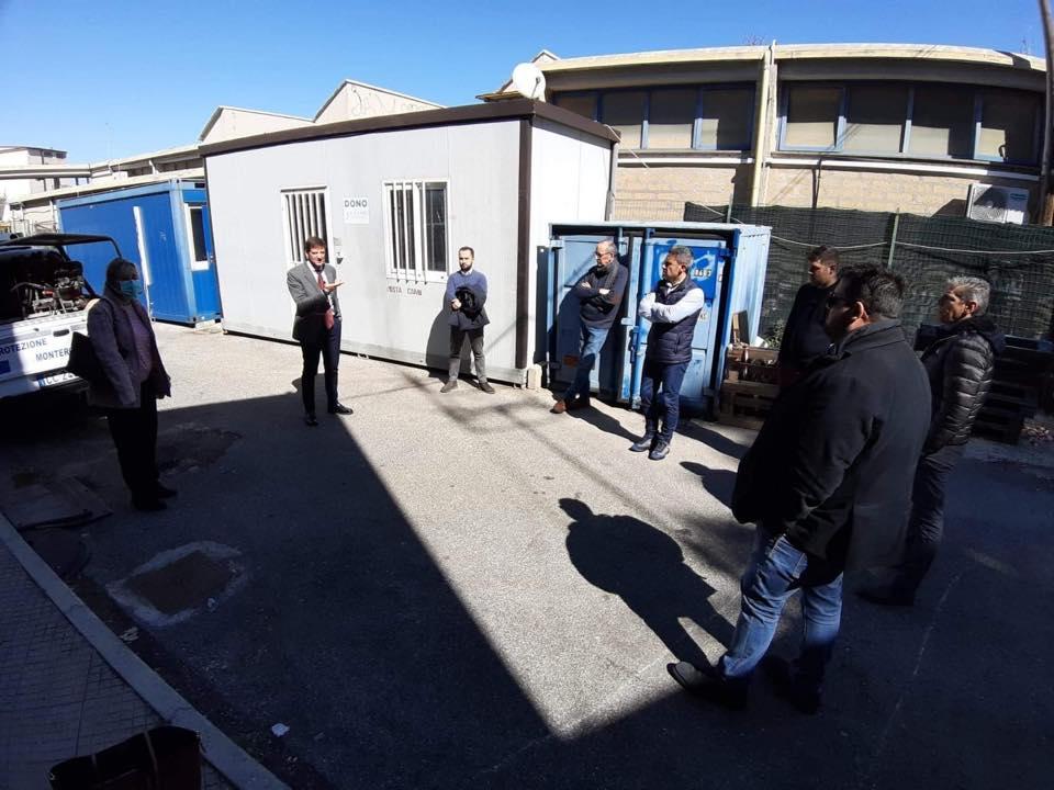 Monterotondo, scattano nuove restrizioni anti-covid