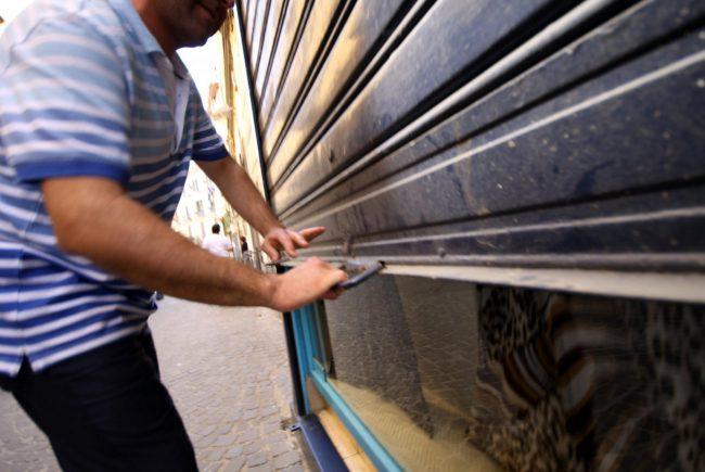 Monterotondo post Covid, commercianti in crisi contro il Comune