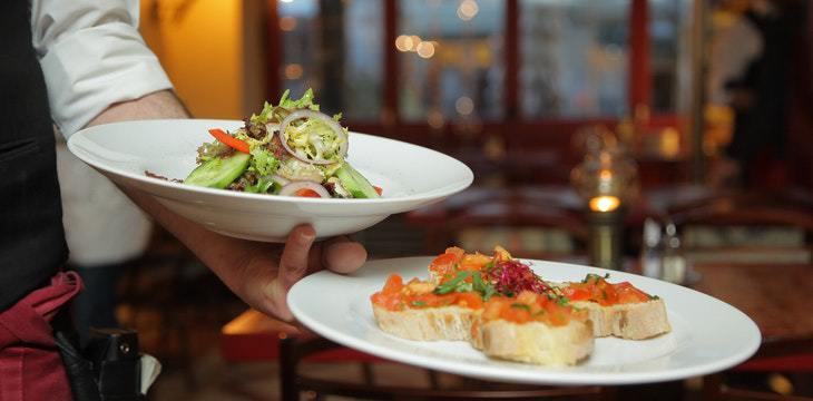 Effetto Covid, a rischio 6 ristoranti su 10. Ci sono 10 milioni di turisti in meno
