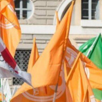 Congresso dei Giovani Democratici a Fonte Nuova
