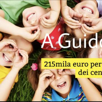 A Guidonia i fondi per i centri estivi