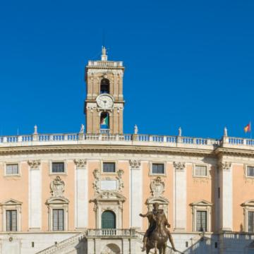 Roma, via al bando per micro imprese delle periferie