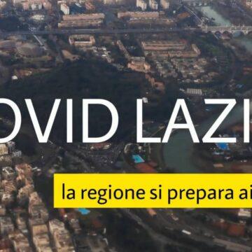 Covid Lazio news