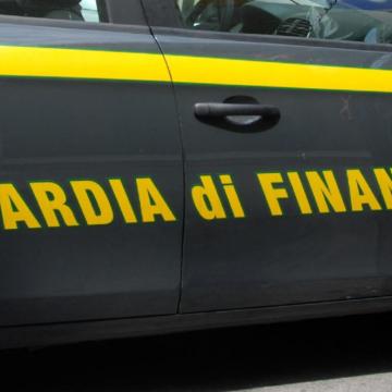 Finanza sequestra discarica abusiva a Palestrina