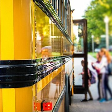 Tor Lupara, cambia la viabilità per l'apertura scuole