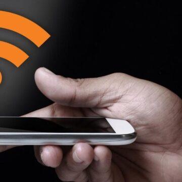 Wi-fi Città Metropolitana: accordo con il Piemonte