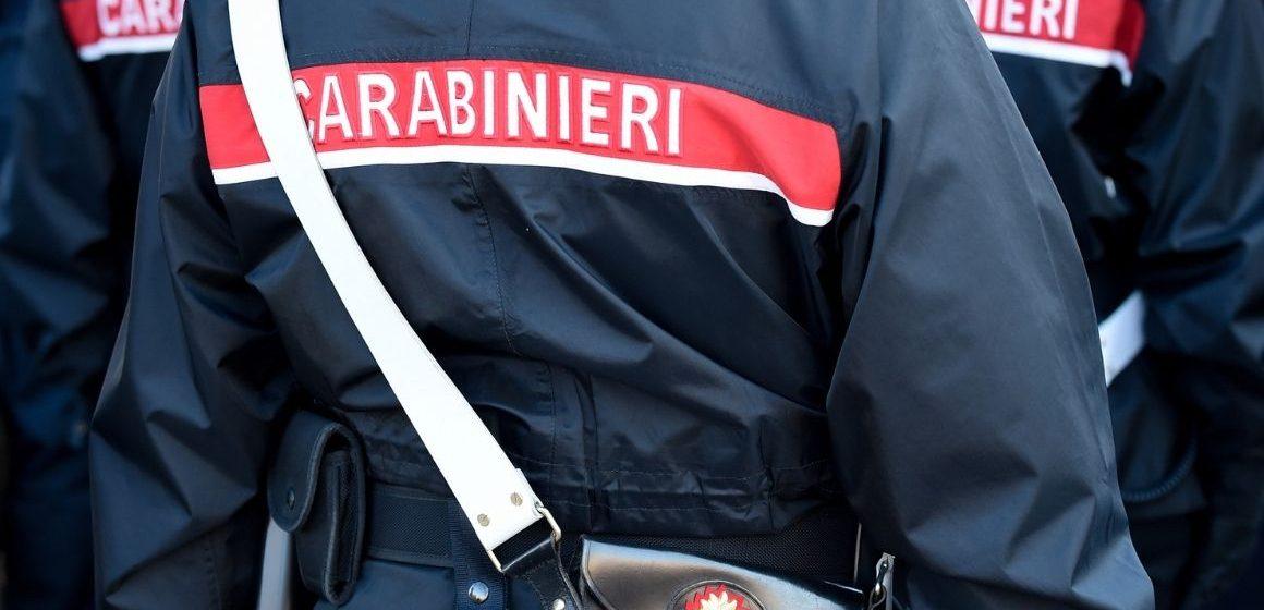 Fonte Nuova, aggredisce la compagna: arrestato 43enne