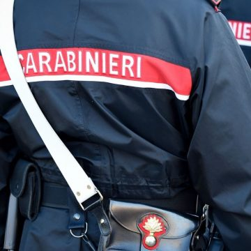 Palombara, dopo l'incidente con camion finisce in arresto: trasportava hashish e cocaina