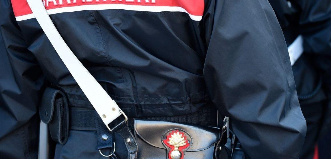Guidonia, 20enne arrestato per droga