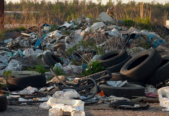 Guidonia, stretta sul trasporto illecito di rifiuti: altri due denunciati