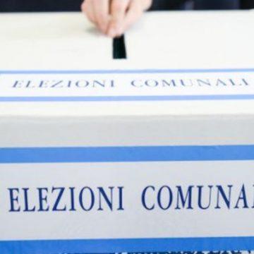 I Comuni al voto in provincia di Roma