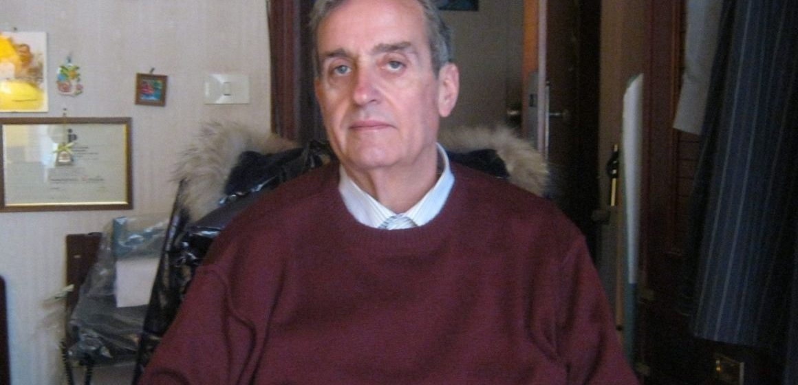 Tivoli, la politica dice addio a Ugo Innocenti