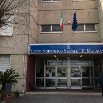 Guidonia, il Majorana Pisano chiude due giorni per sanificazione