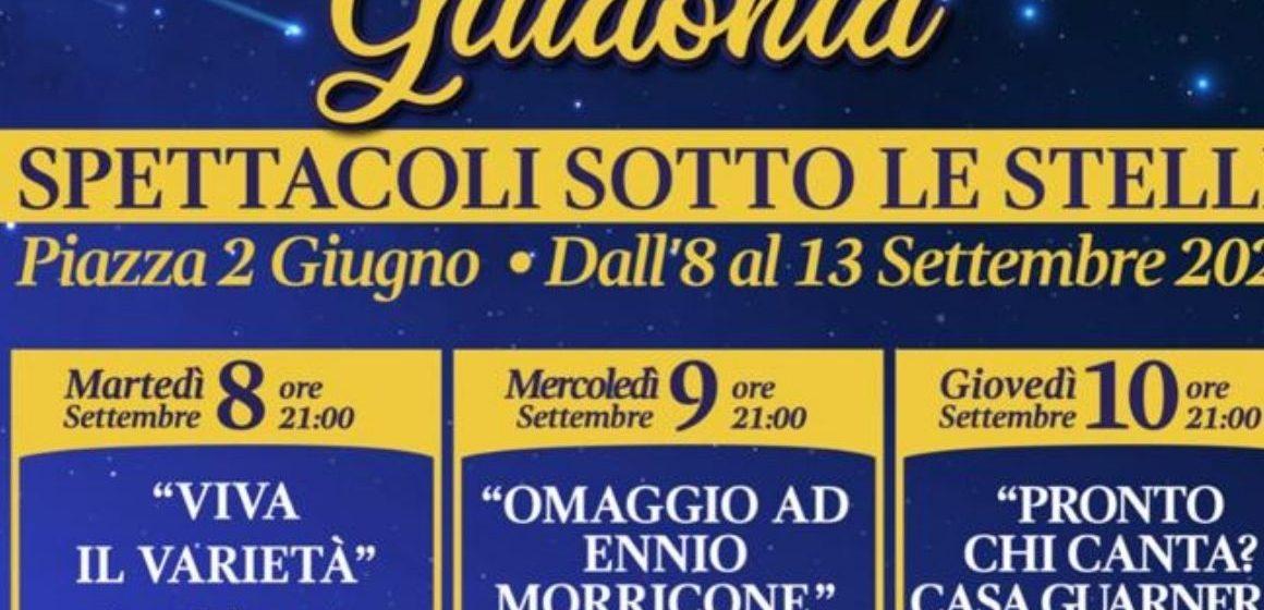 Teatro in piazza a Guidonia per far ripartire la cultura