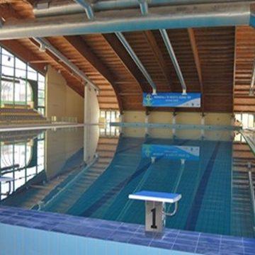 Monterotondo, riapre lo Stadio del Nuoto