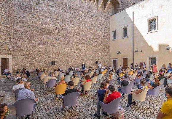 Premio Bulgarini sulla storia di Tivoli agli studenti