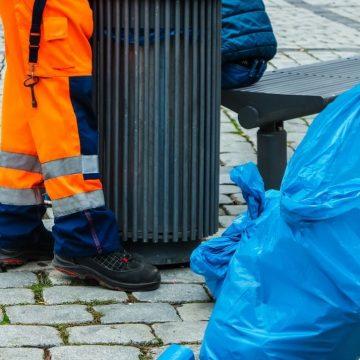 Guidonia, il mega appalto dei rifiuti è un flop. Caos