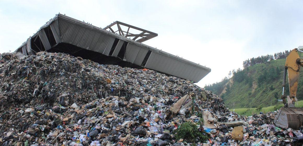 Lazio, via all'anagrafe pubblica dei rifiuti