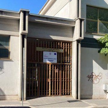 Monterotondo, primo contagio in una scuola