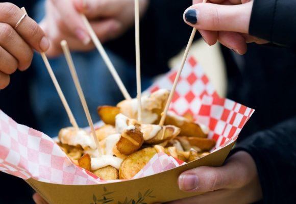 Maltempo, rinviato lo street food a Tivoli
