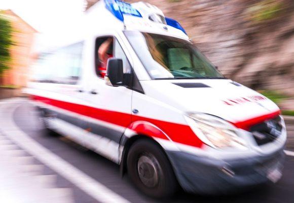 Subiaco, anziana sospetta Covid lasciata in ambulanza per molte ore: la Asl Roma 5 apre un'indagine interna