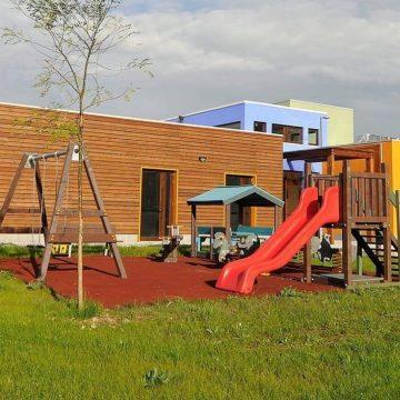 Guidonia, asilo comunale chiuso fino al 27 per caso di covid