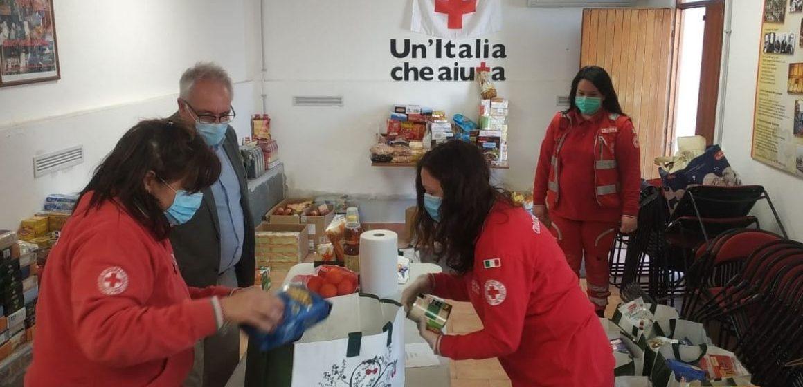 Guidonia, Barbet rivendica la gestione salda dell'emergenza Covid