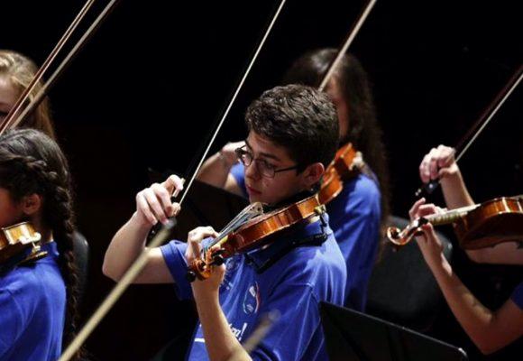 Guidonia, via alle prenotazioni per il test di ingresso al Liceo musicale