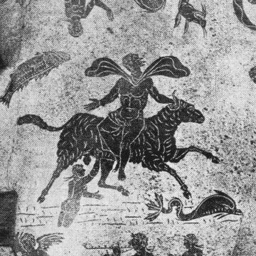Le antiche pietre raccontano, l'evento online del Museo di Ciciliano