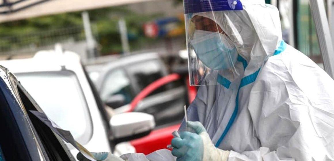 Covid Guidonia, sabato e domenica 39 nuovi contagi