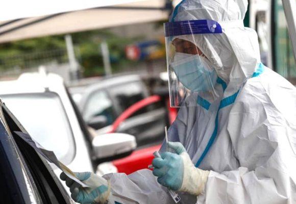 Covid Guidonia, 54 contagi in due giorni e 1 decesso