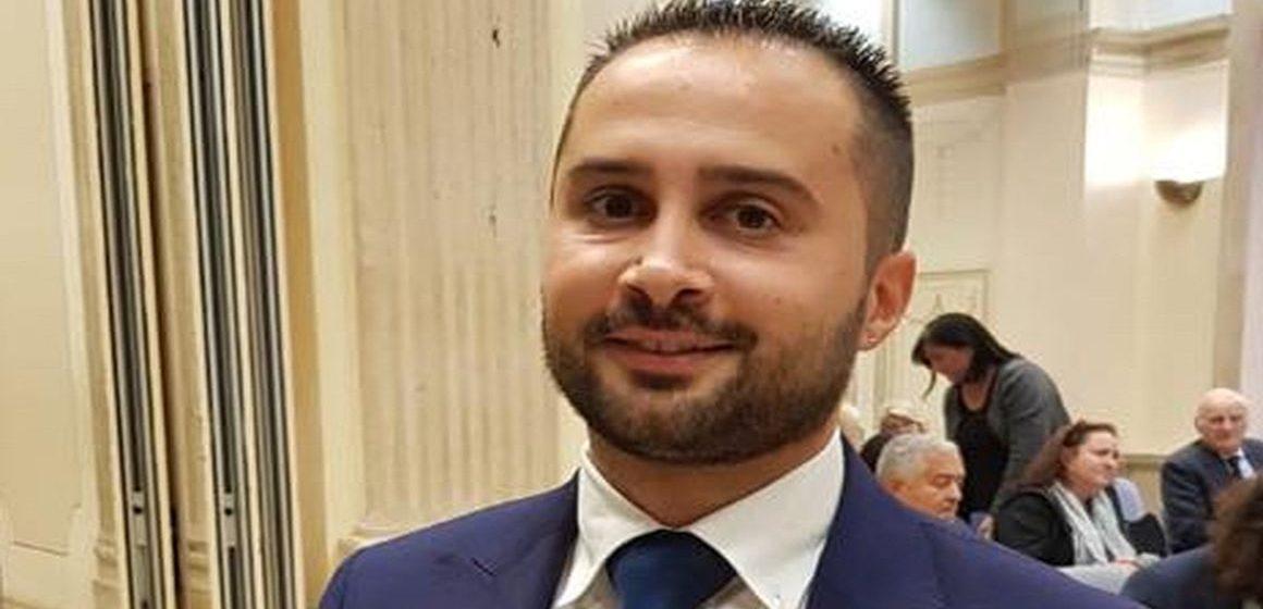 """Monterotondo, il sindaco Riccardo Varone è positivo: """"Situazione sotto controllo"""""""