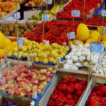 Mentana, via libera ai mercati rionali