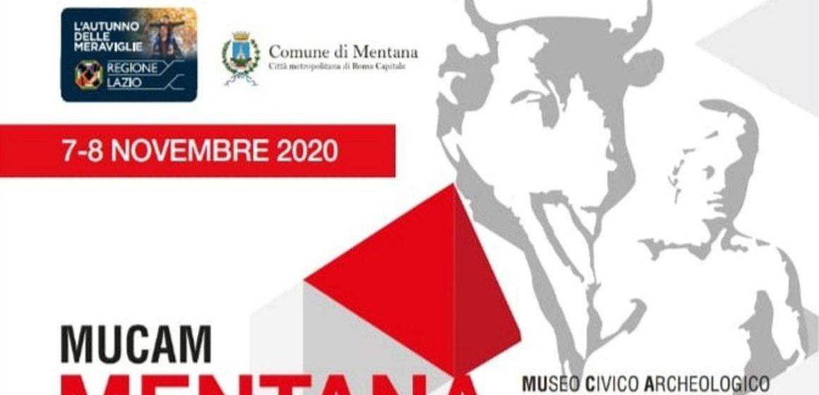 Mentana, il Comune inaugura il MuCAM in diretta streaming