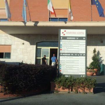 """Nomentana Hospital, M5S: """"Ok ritiro Cig, ma pensiamo al focolaio"""""""