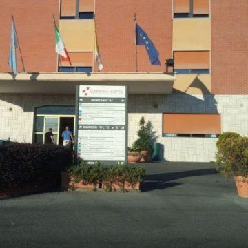 Nomentana Hospital, nuovo focolaio. La denuncia di Codici