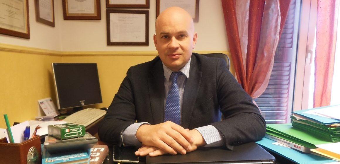 Il Prontuario del Consigliere Comunale, esce il libro di Petrocchi
