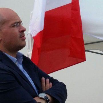"""Petrocchi: """"Approvata mozione della Lega per rifacimento Palombarese"""""""
