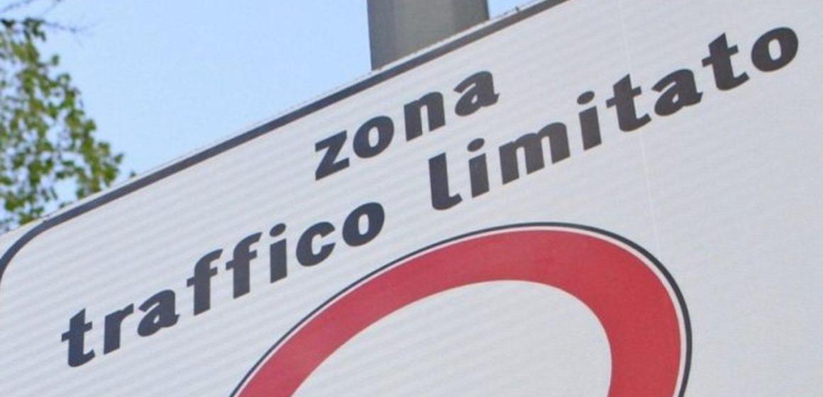 Monterotondo, Ztl aperta per consegne a domicilio