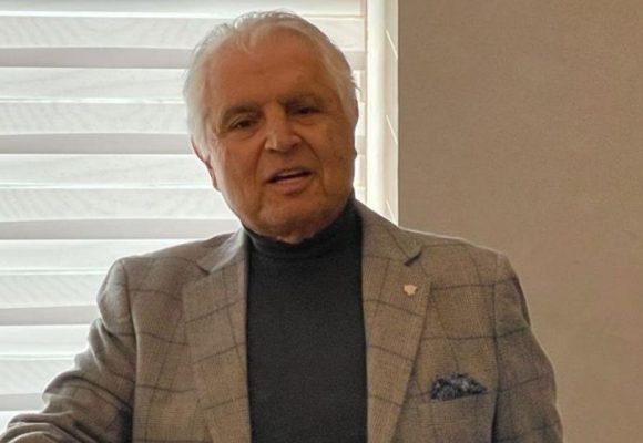 """Guidonia, Adalberto Bertucci: """"Mi candido sindaco, spero di unire la destra"""""""
