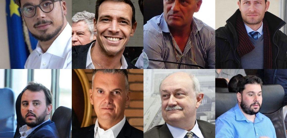Chi sarà il prossimo sindaco di Guidonia?