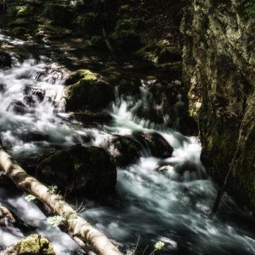 Tivoli, petizione per salvare il fiume Aniene