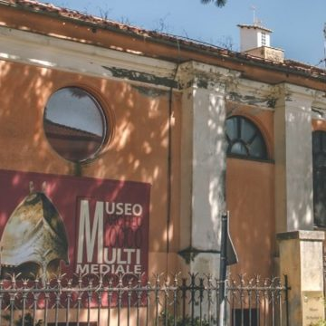 Monterotondo, vinto il bando per l'ampliamento del Museo Archeologico