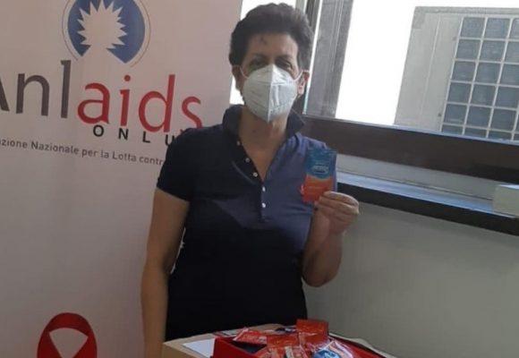 Donati alla Asl 5000 preservativi da distribuire nei Consultori