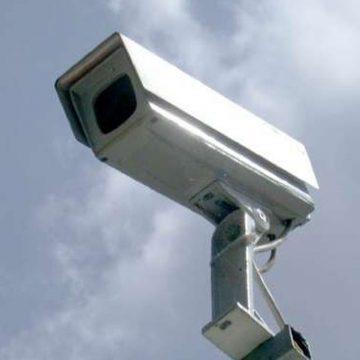 Mentana, nuovo sistema di videosorveglianza attivo da oggi