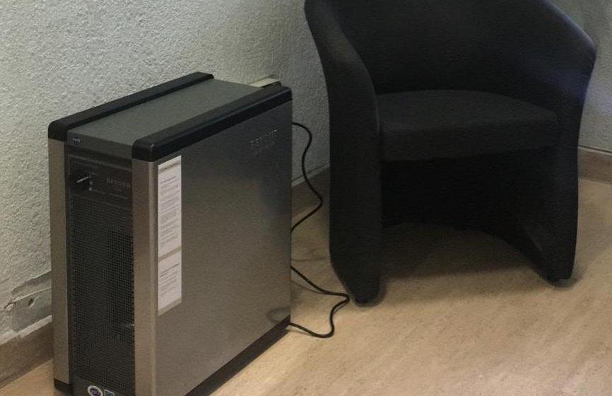 Guidonia, il Comune compra 10 apparecchi di tecnologia Nasa per sanificare gli uffici